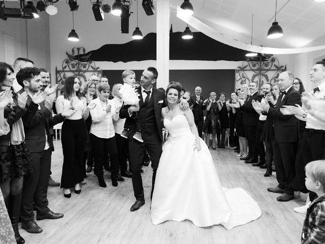 Le mariage de Quentin et Céline à Saxon-Sion, Meurthe-et-Moselle 51
