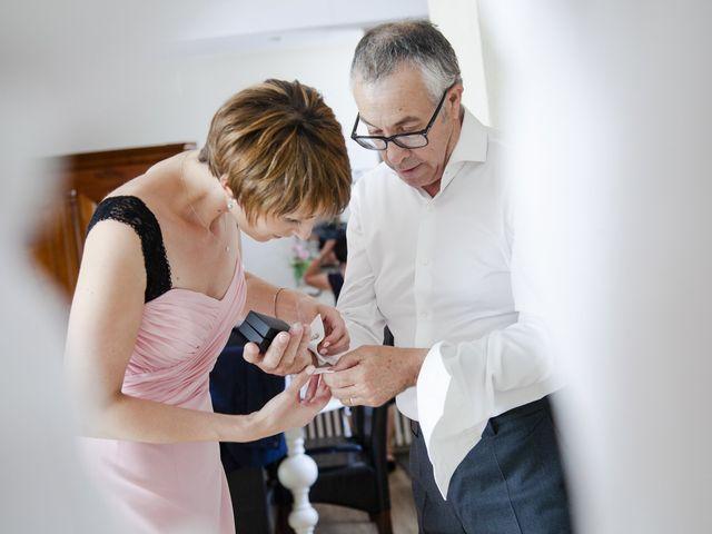Le mariage de Julien et Coraline à Angoulême, Charente 16