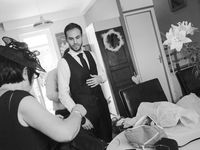 Le mariage de Julien et Coraline à Angoulême, Charente 21