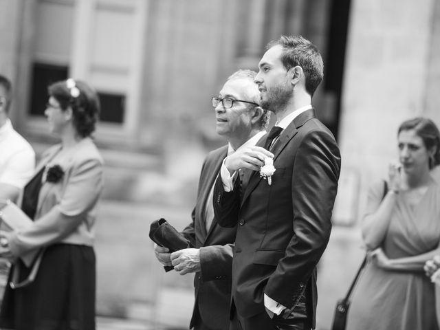 Le mariage de Julien et Coraline à Angoulême, Charente 29