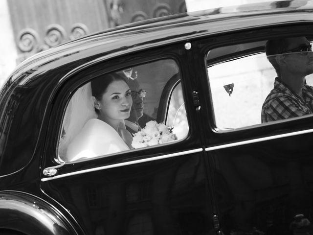 Le mariage de Julien et Coraline à Angoulême, Charente 30