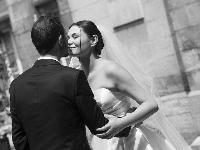 Le mariage de Julien et Coraline à Angoulême, Charente 31