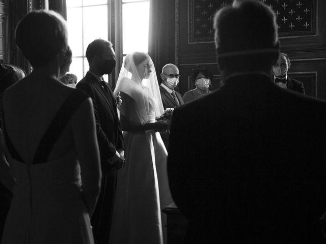 Le mariage de Julien et Coraline à Angoulême, Charente 35