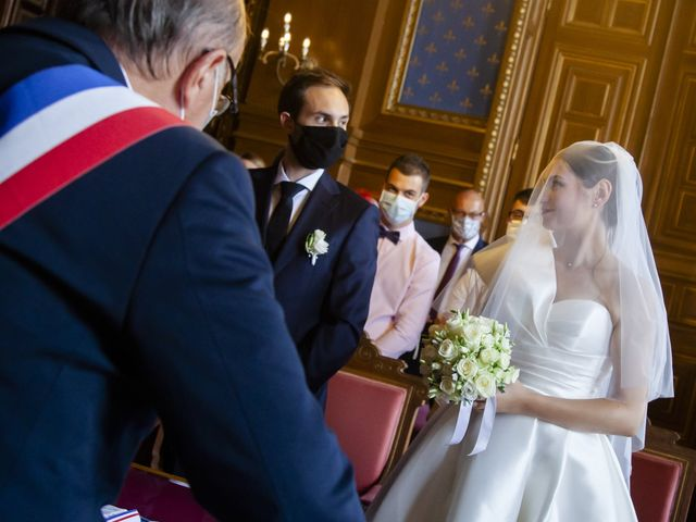 Le mariage de Julien et Coraline à Angoulême, Charente 36