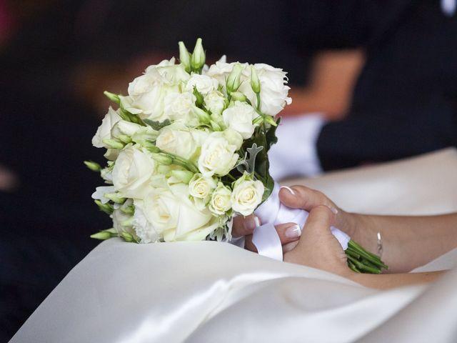 Le mariage de Julien et Coraline à Angoulême, Charente 37
