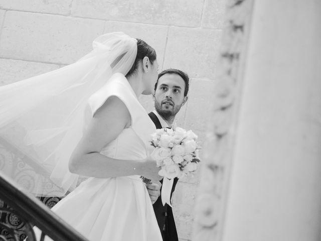 Le mariage de Julien et Coraline à Angoulême, Charente 38