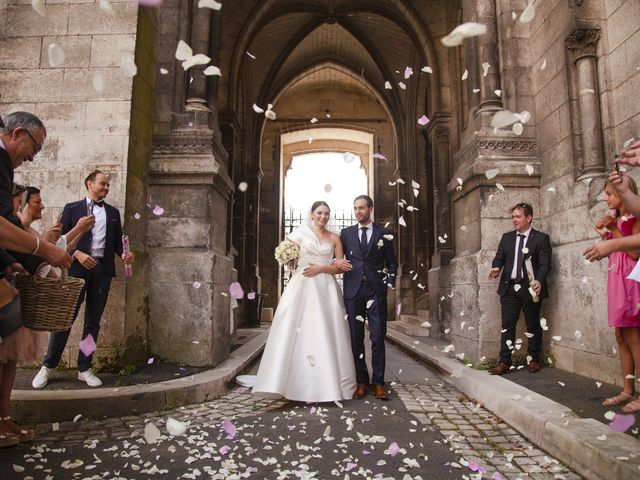Le mariage de Julien et Coraline à Angoulême, Charente 39