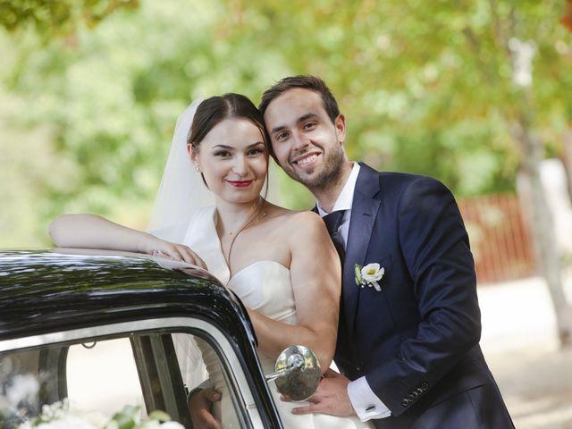 Le mariage de Julien et Coraline à Angoulême, Charente 47