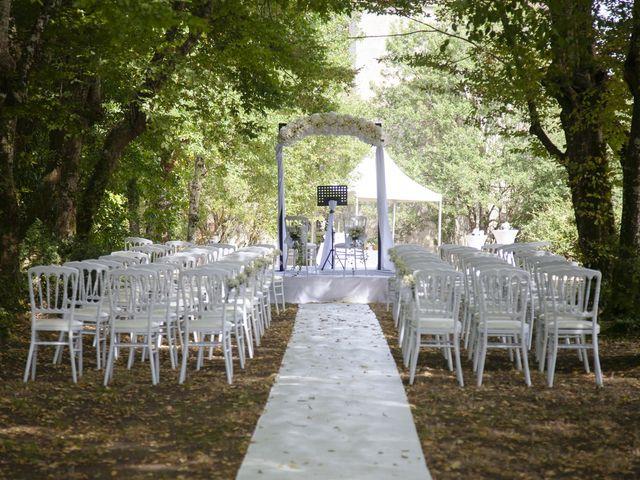 Le mariage de Julien et Coraline à Angoulême, Charente 50