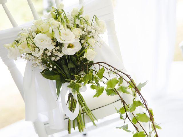 Le mariage de Julien et Coraline à Angoulême, Charente 52