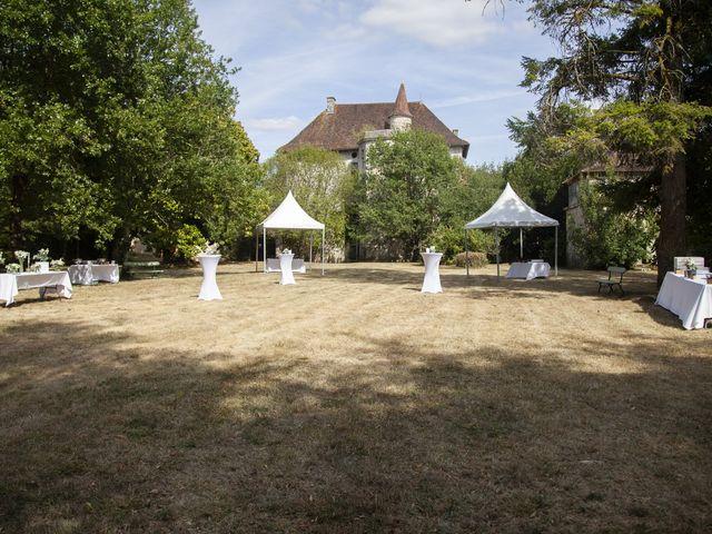 Le mariage de Julien et Coraline à Angoulême, Charente 55
