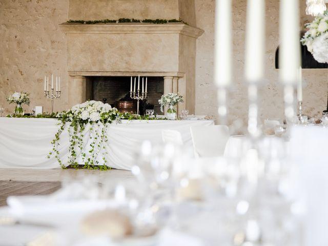 Le mariage de Julien et Coraline à Angoulême, Charente 62