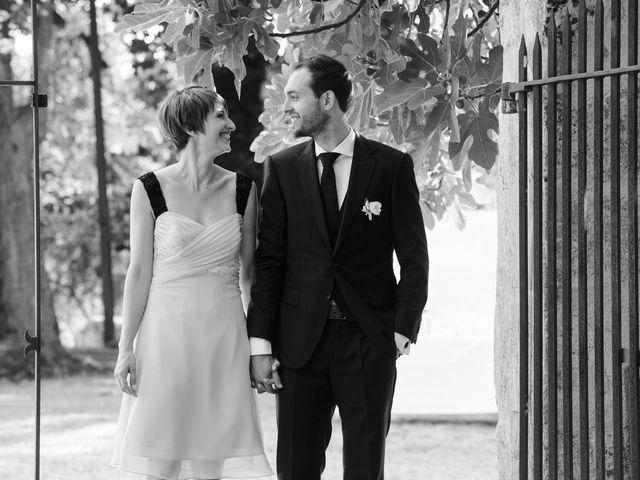 Le mariage de Julien et Coraline à Angoulême, Charente 66