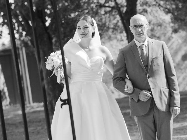 Le mariage de Julien et Coraline à Angoulême, Charente 67
