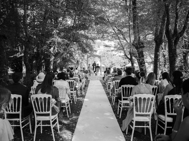 Le mariage de Julien et Coraline à Angoulême, Charente 69
