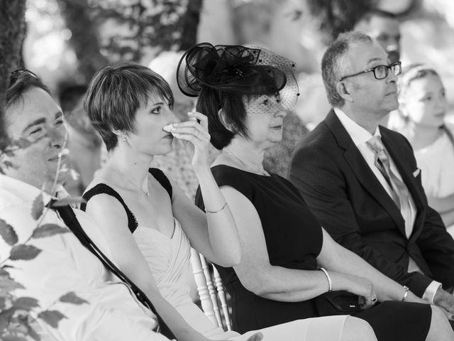 Le mariage de Julien et Coraline à Angoulême, Charente 70