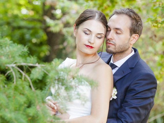 Le mariage de Julien et Coraline à Angoulême, Charente 74