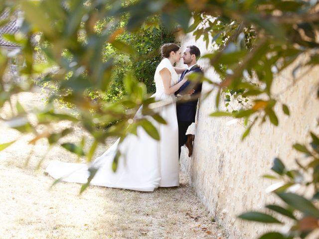 Le mariage de Julien et Coraline à Angoulême, Charente 76