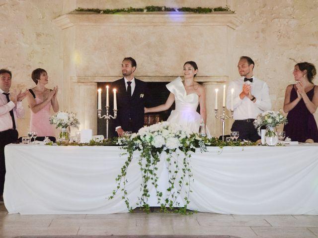 Le mariage de Julien et Coraline à Angoulême, Charente 79