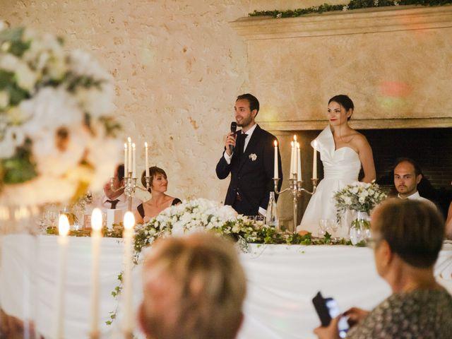 Le mariage de Julien et Coraline à Angoulême, Charente 80