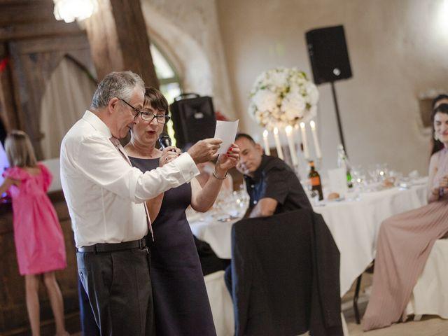 Le mariage de Julien et Coraline à Angoulême, Charente 81
