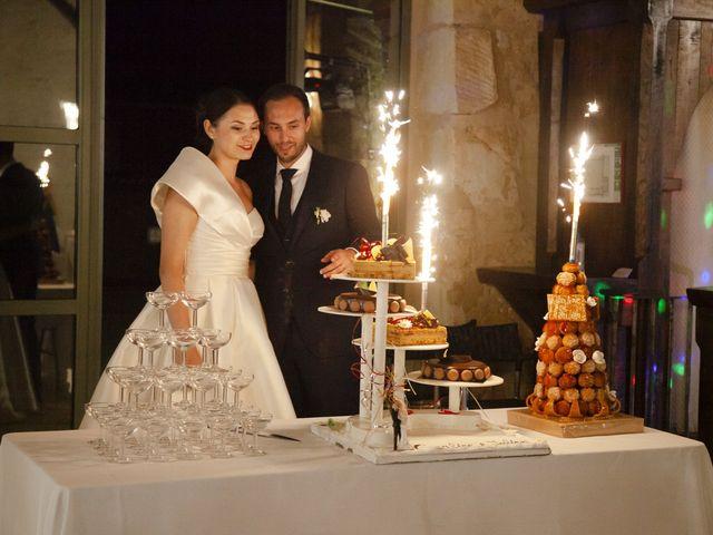 Le mariage de Julien et Coraline à Angoulême, Charente 87