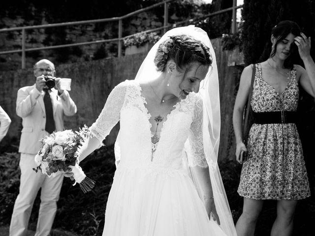 Le mariage de Denis et Lucie à Neuville-sur-Ain, Ain 2