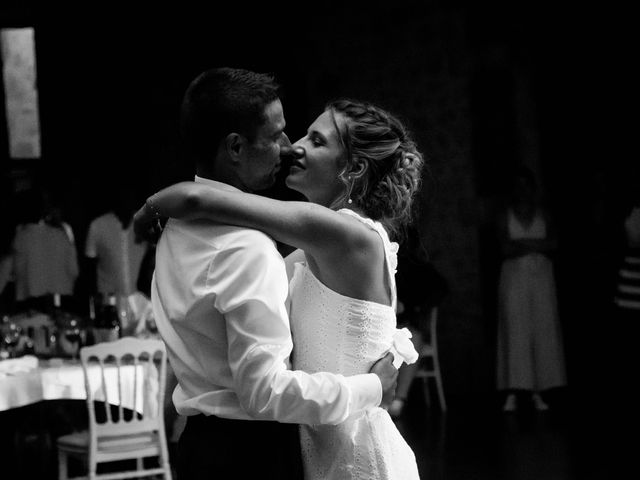 Le mariage de Denis et Lucie à Neuville-sur-Ain, Ain 7