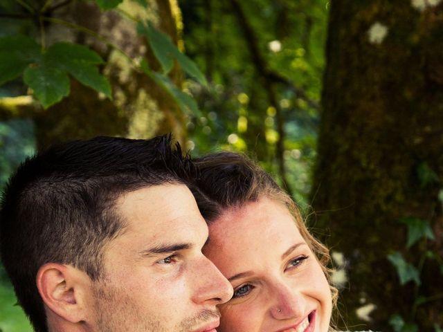 Le mariage de Denis et Lucie à Neuville-sur-Ain, Ain 22