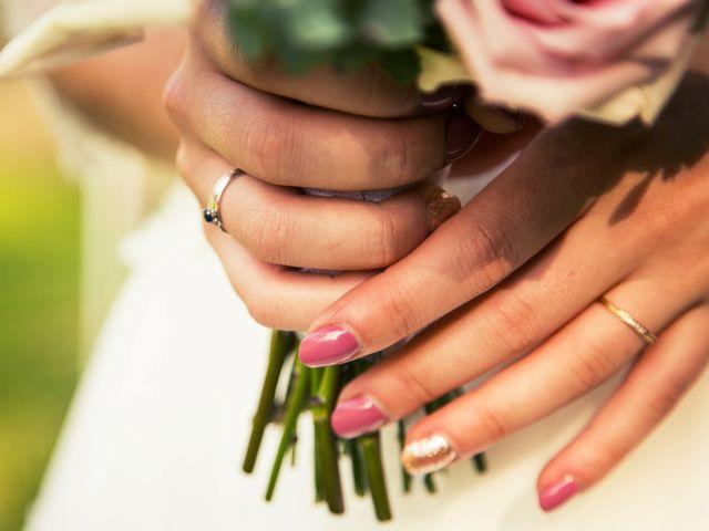 Le mariage de Denis et Lucie à Neuville-sur-Ain, Ain 27