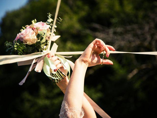 Le mariage de Denis et Lucie à Neuville-sur-Ain, Ain 29