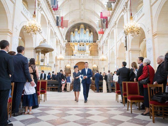 Le mariage de Alexis et Manon à Paris, Paris 13