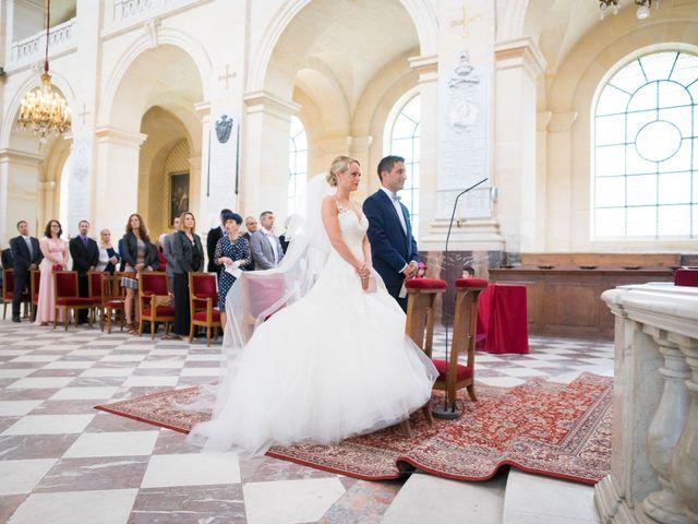 Le mariage de Alexis et Manon à Paris, Paris 16