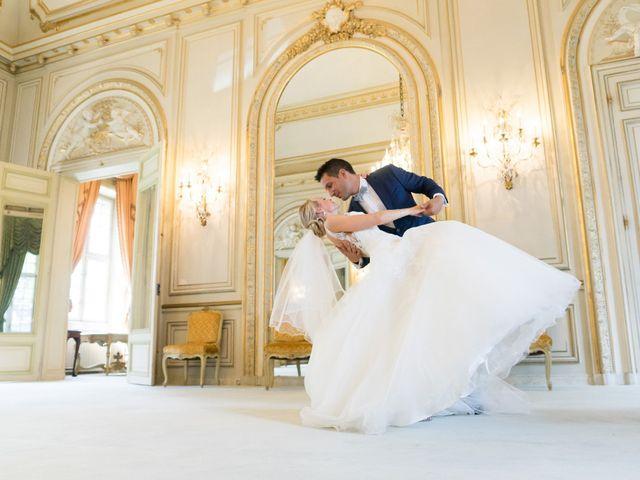 Le mariage de Alexis et Manon à Paris, Paris 23