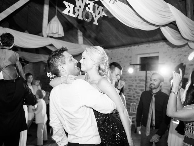 Le mariage de Alexis et Manon à Paris, Paris 45