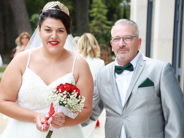 Le mariage de Jean et Morgane à Saint-Victoret, Bouches-du-Rhône 2