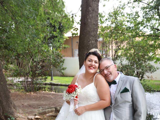 Le mariage de Jean et Morgane à Saint-Victoret, Bouches-du-Rhône 1