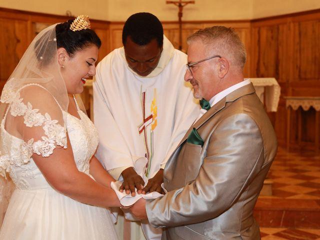 Le mariage de Jean et Morgane à Saint-Victoret, Bouches-du-Rhône 6