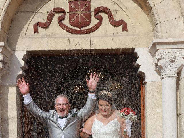 Le mariage de Jean et Morgane à Saint-Victoret, Bouches-du-Rhône 7