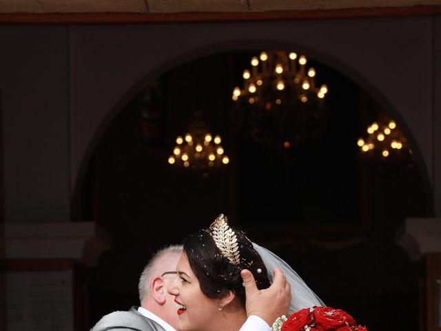 Le mariage de Jean et Morgane à Saint-Victoret, Bouches-du-Rhône 8