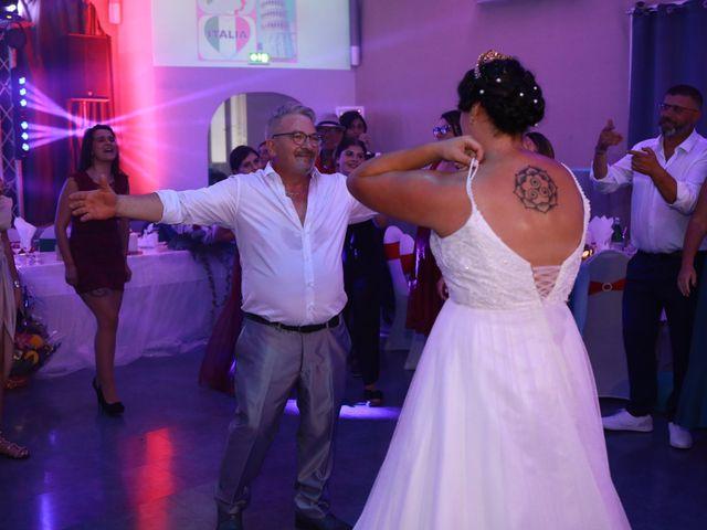 Le mariage de Jean et Morgane à Saint-Victoret, Bouches-du-Rhône 9