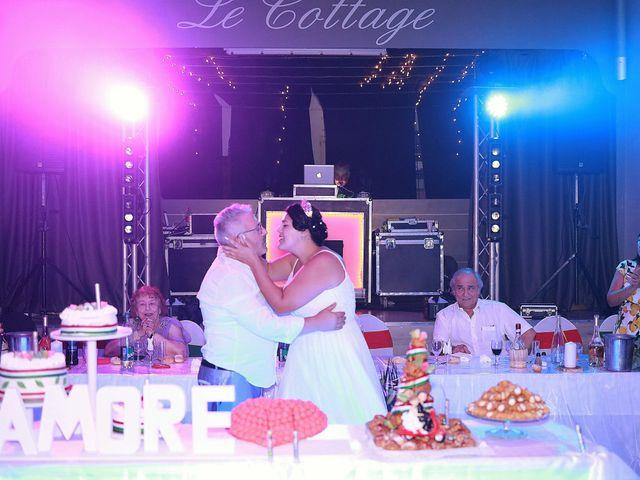 Le mariage de Jean et Morgane à Saint-Victoret, Bouches-du-Rhône 17