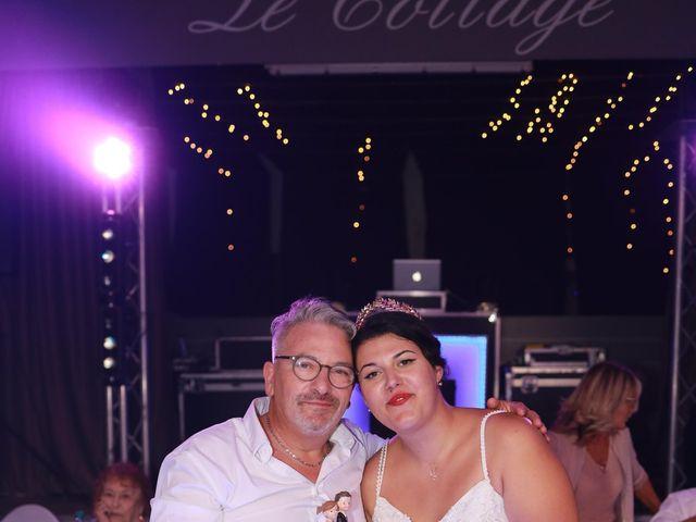 Le mariage de Jean et Morgane à Saint-Victoret, Bouches-du-Rhône 20