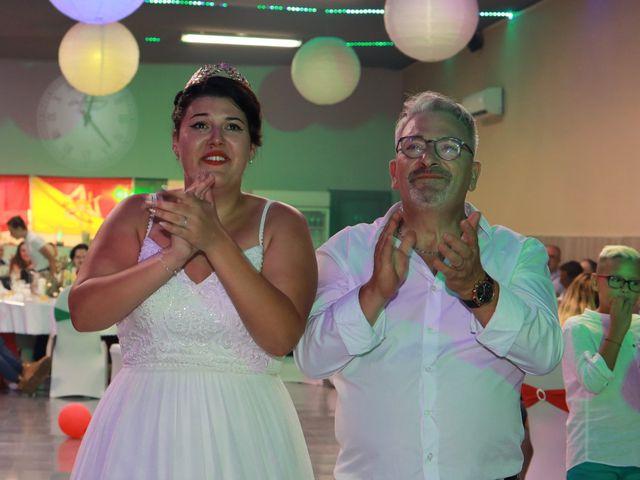 Le mariage de Jean et Morgane à Saint-Victoret, Bouches-du-Rhône 22