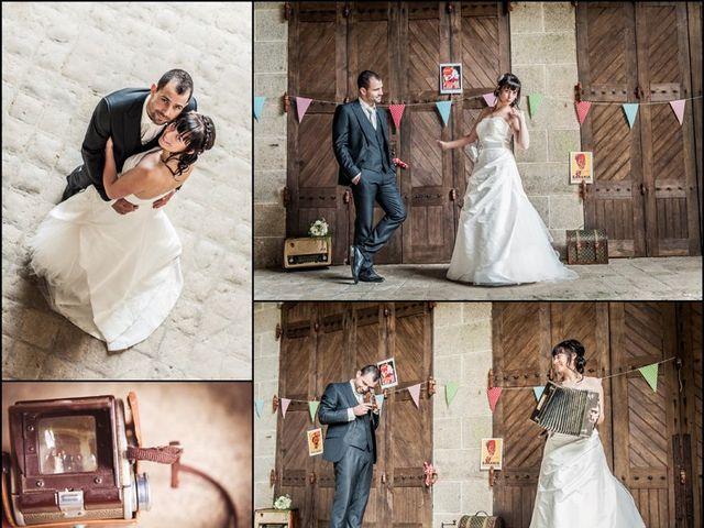 Le mariage de Laurène et Alexandre à Torfou, Maine et Loire 9