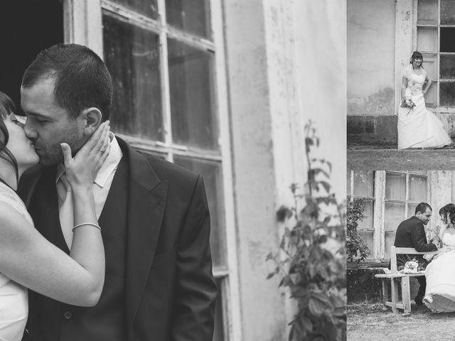Le mariage de Laurène et Alexandre à Torfou, Maine et Loire 10