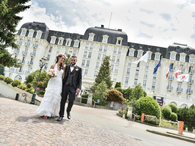 Le mariage de Alexandre et Amélie à Annecy, Haute-Savoie 21