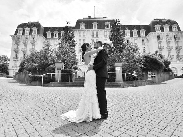 Le mariage de Alexandre et Amélie à Annecy, Haute-Savoie 22