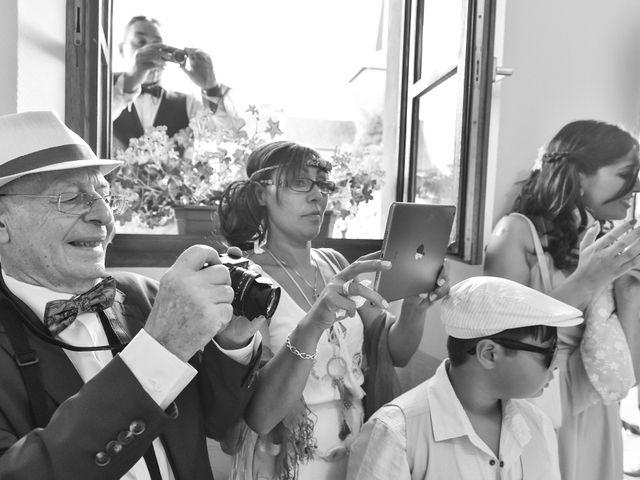 Le mariage de Alexandre et Amélie à Annecy, Haute-Savoie 26