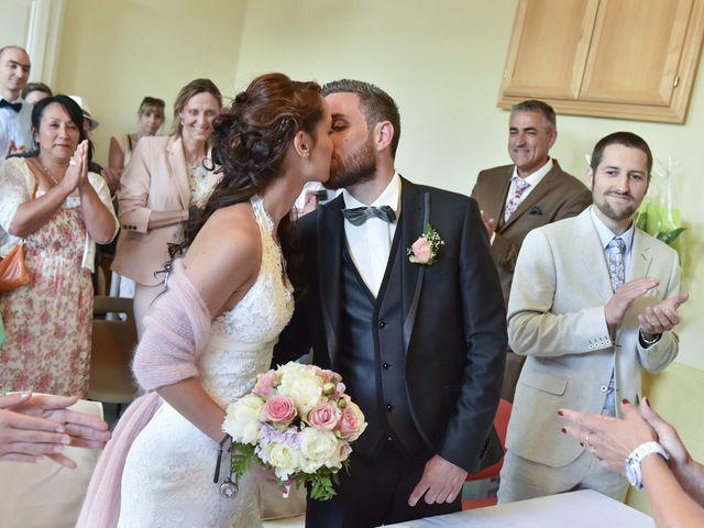 Le mariage de Alexandre et Amélie à Annecy, Haute-Savoie 27